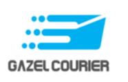 gazelcourier Logo